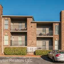 Rental info for 314 Sloan Rd in the Sylvan Park area
