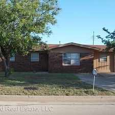 Rental info for 5267 LAMESA AVENUE