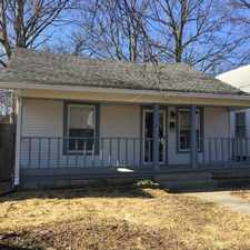 Rental info for 3668 Kahlert Ave.