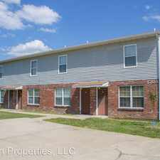 Rental info for 1708 Parkside Dr. - 1708-2 in the Columbia area
