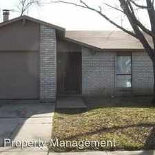 Rental info for 5820 Maiden Ln in the Fort Worth area