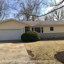 Rental info for 2024 S Dollison Ave. in the Springfield area