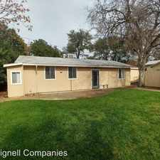 Rental info for 2668 Oxford Rd.