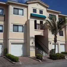 Rental info for 2809 Amalei Drive #201