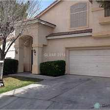 Rental info for Great neighborhood, great schools and fabulous home ready to move into. Lovely 2 story, 3 bedroom home. Community offers 2 swim pools, a jacuzzi and 2 neighborhood rest/play areas. walking distance to the coveted Bartlett Elem. in the Henderson area