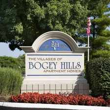 Rental info for Villages Of Bogey Hills