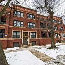 Rental info for 5300 S Michigan Ave in the Washington Park area