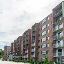 Rental info for The Views Of Naperville Apartments in the Naperville area