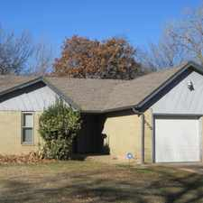 Rental info for 3 Bedroom Home in Del City in the Oklahoma City area