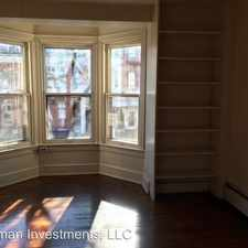 Rental info for 665 West Market St. in the York area