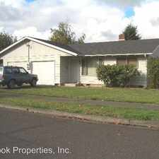 Rental info for 1775 Linnea Ave in the Eugene area