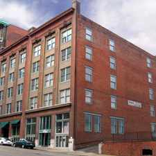 Rental info for Broadway Boulevard 706 #307 in the Kansas City area