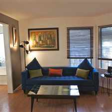 Rental info for 822 Superba Avenue in the Los Angeles area