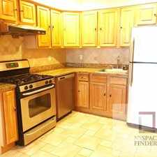 Rental info for 30-74 38th Street #1A in the New York area