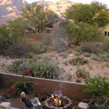 Rental info for Three Bedroom In Pima (Tucson) in the Catalina Foothills area