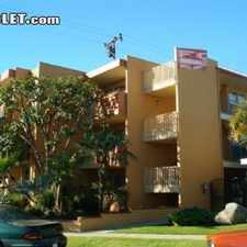 Rental info for Two Bedroom In South Bay in the Long Beach area