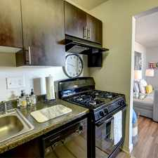 Rental info for Overlook at Mile High in the West Colfax area