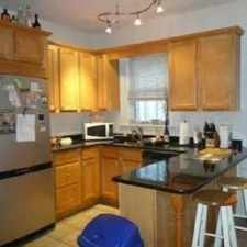 Rental info for Calumet St in the Boston area