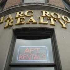 Rental info for Harding St in the Boston area