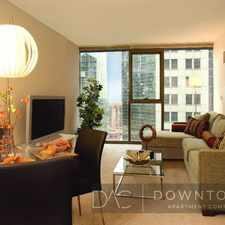 Rental info for N Wells St & W Lake St in the Chicago area