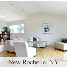 Rental info for 4 Bedrooms House - Gorgeous Water Views. in the New Rochelle area