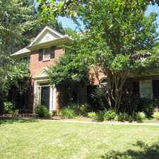Rental info for Beautiful Matthews House For Rent in the Charlotte area