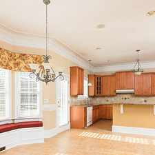 Rental info for 5 Bedrooms House - Stately Brick Home Outfitted... in the Charlotte area