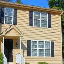 Rental info for Save Money With Your New Home - Raleigh. Pet OK! in the Raleigh area