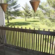 Rental info for 1 Bedroom, 1 Bathroom Apartment With Patio Or B...