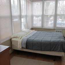 Rental info for Conveniently Located On The Corner Of S. Parkin...