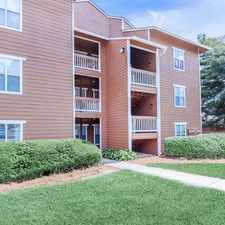 Rental info for Apartment Matthews 565 Sq. Ft. - Come And See T... in the Matthews area