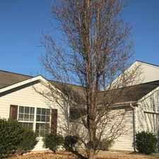 Rental info for Charming 3 Bedroom, 2 Bath in the Charlotte area