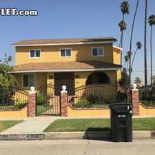 Rental info for $4995 5 bedroom Apartment in South Los Angeles Leimert Park in the Los Angeles area