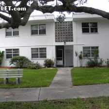 Rental info for $975 1 bedroom Apartment in Brevard (Melbourne) Cape Canaveral