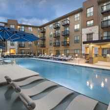 Rental info for Executive Apartment Locating in the Austin area