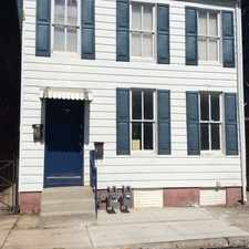 Rental info for 547 Smith St., Apt. 2 in the York area