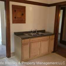 Rental info for 2825 N 44th St in the St. Joseph's area