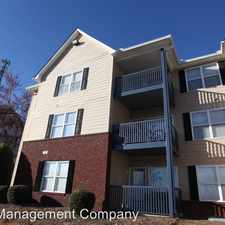 Rental info for 1114 S College St 2-204, Auburn