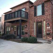 Rental info for 2928 Forest Park Blvd - 2928 Forest Park Blvd in the Fort Worth area