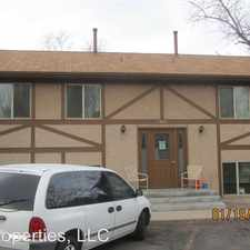 Rental info for 1495 Manitou Blvd #1 in the Colorado Springs area