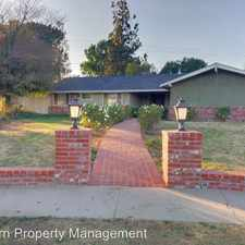 Rental info for 18445 Los Alimos st in the Los Angeles area