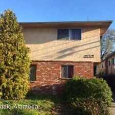 Rental info for 2153 Alameda Avenue - C in the Oakland area