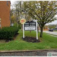 Rental info for Conveniently Located 2 Bedroom Townhome Located in Northside!! in the Mount Airy area