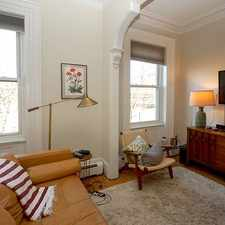Rental info for 275 8th Street in the Jersey City area