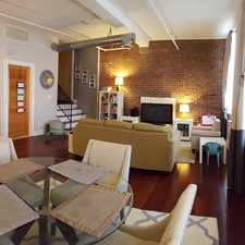 Rental info for 176 Sherman Avenue in the Jersey City area