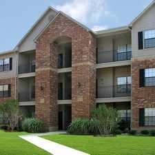 Rental info for Highland Pointe West Oklahoma City
