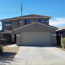 Rental info for $1500 - 4 Bed 2.5 Bath 2 Car Garage