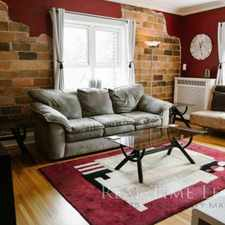 Rental info for 2733 Girard Ave S in the Minneapolis area