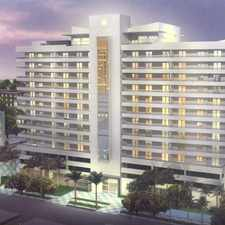 Rental info for 36 Northwest 6th Avenue #1007 in the Little Havana area