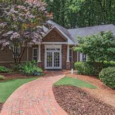Rental info for Legacy Key in the Roswell area